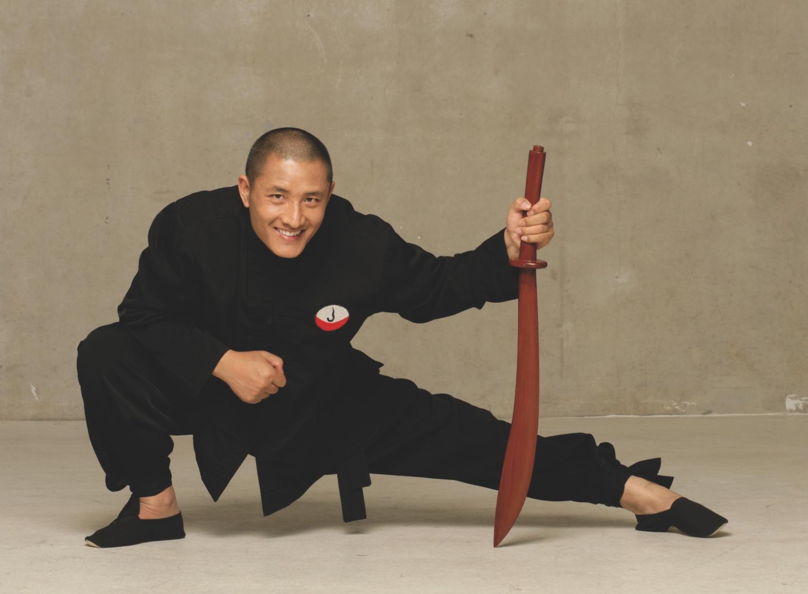 Tulku Lobsang Rinpoche, Tibetan Master, Doctor of Tibetan medicine, and Founder of the Tog Chöd practice.