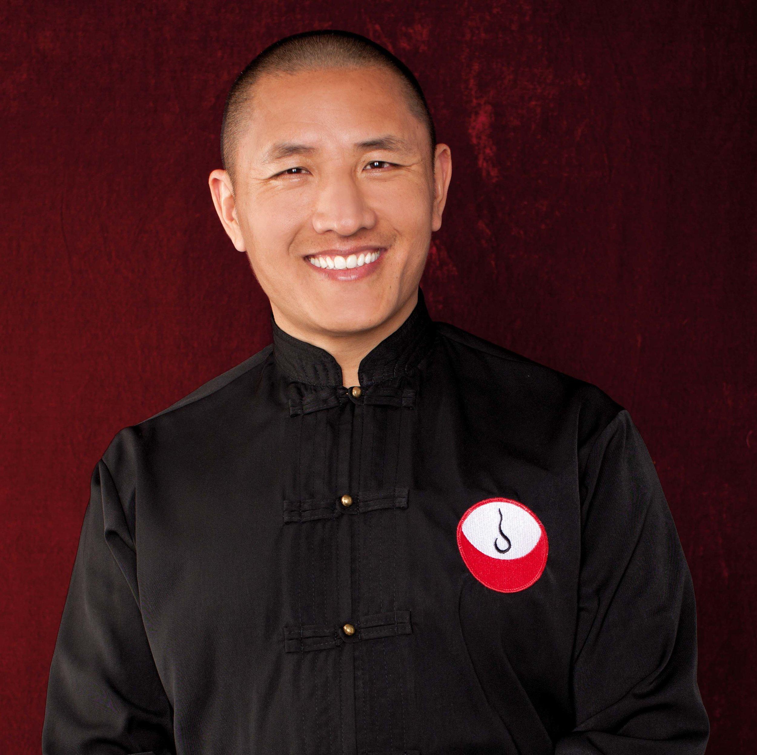 Tulku Lobsang Rinpoche, Doctor of Tibetan Medicine