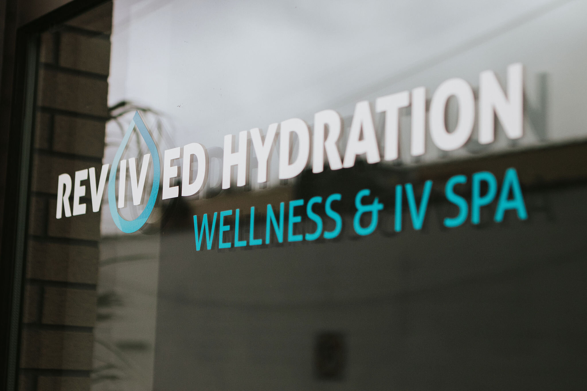revived hydration
