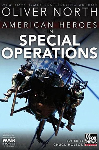 American Heroes -in Special Operations - BUY NOW