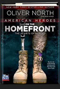 American Heroes on the Homefront - BUY NOW