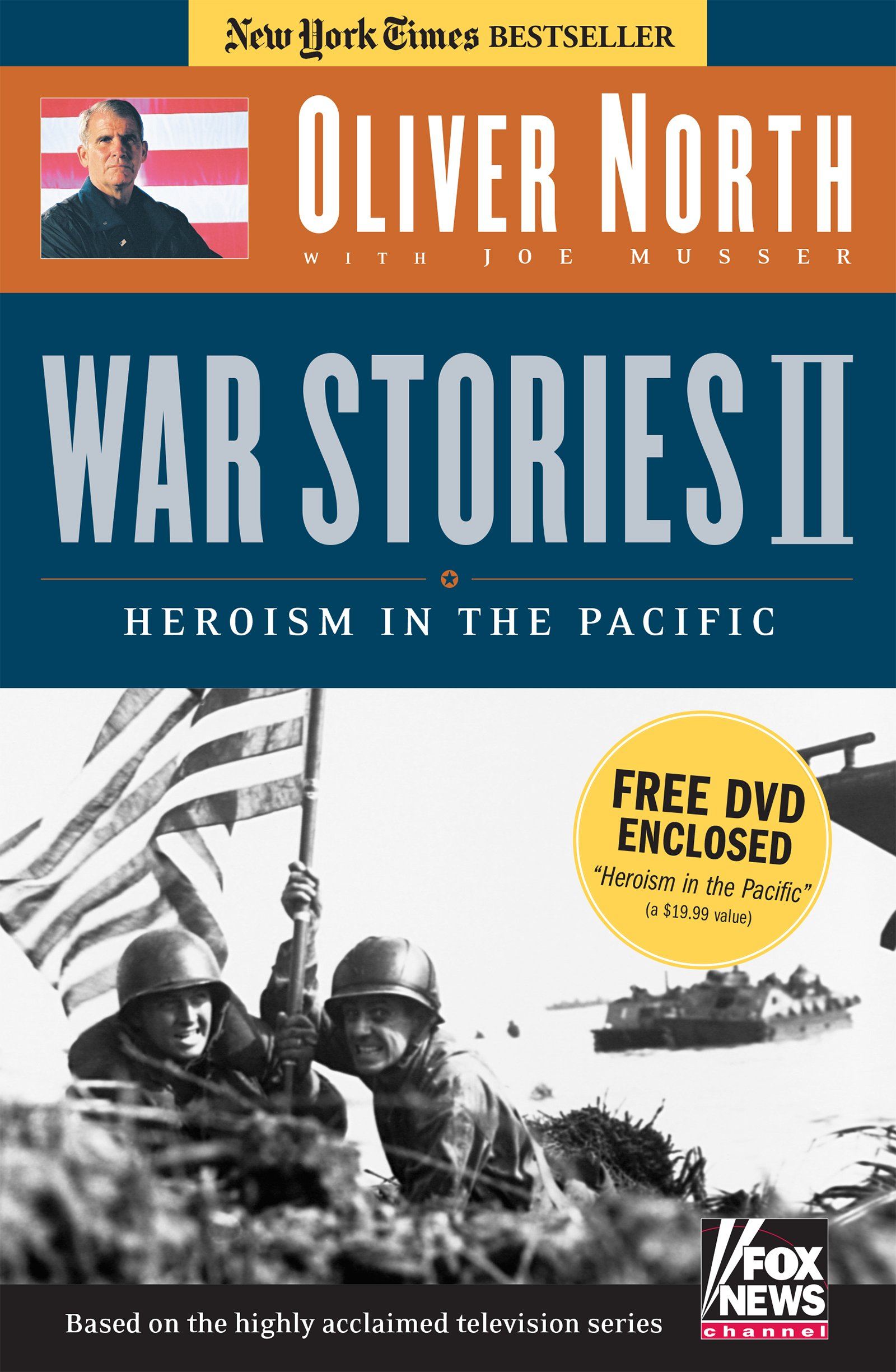 War Stories II - Buy Now