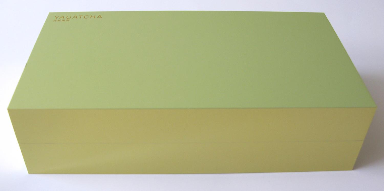 Macaroon Box
