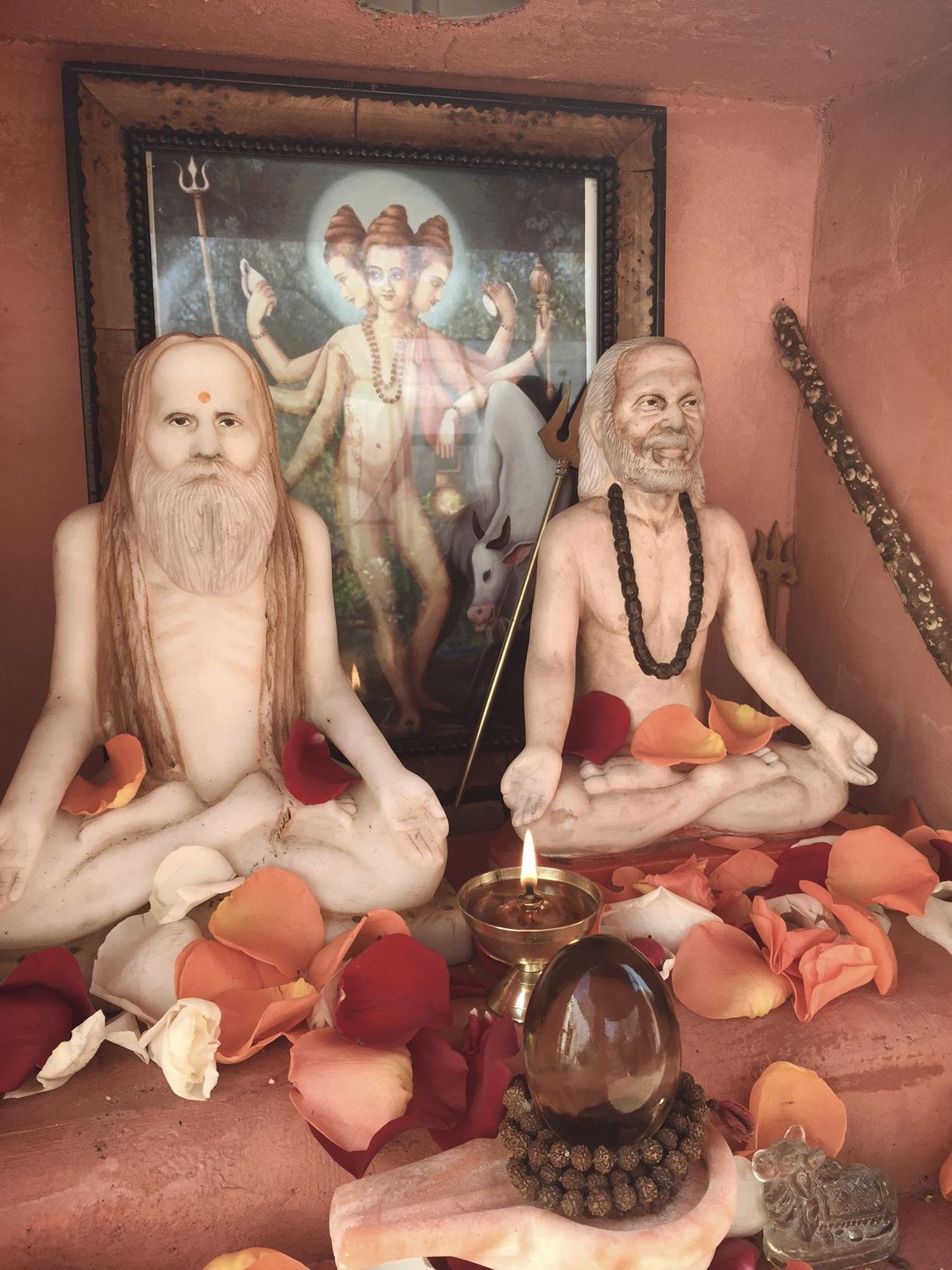Dattatreya shrine.jpg