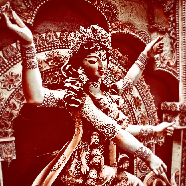 Kathamrita-Dance, Mother.JPG