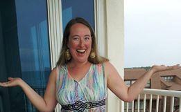 Guest Blogger, Sara Harris Tolbert