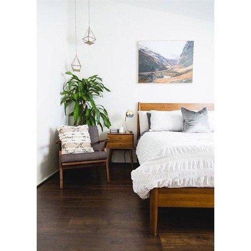 Just Added Nightstands Similar To West, West Elm Bedroom Furniture