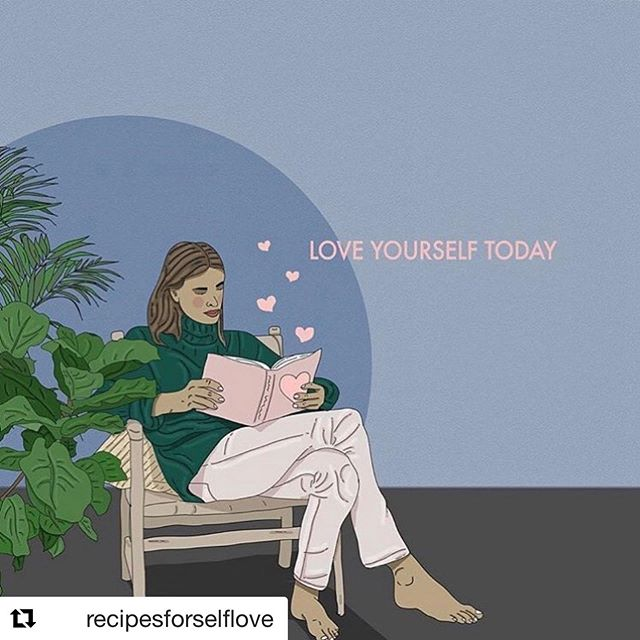 #Repost @recipesforselflove: And every other day, but especially today - right now💕. . . . • • • #recipesforselflove #support #love #life #selflove #selfcare #loveyourself #awareness #smashthepatriarchy #quotestoliveby #feminism #instagood #feminsta #feminist #instalove #yourself