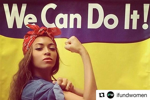Tag some of your favorite women-owned or women-operated organizations! • • #Repost @ifundwomen: If each woman in the U.S. spent $20 per month supporting a woman-owned business, in one year we'd drive a whopping $39.6 billion to female founders.🤯Pssst... that's $36.7 billion more than all VC funding to women in 2018. • • #investinwomen #supportwomen #womenowned #womenoperated #womengetshitdone #feminism #empowerwomen