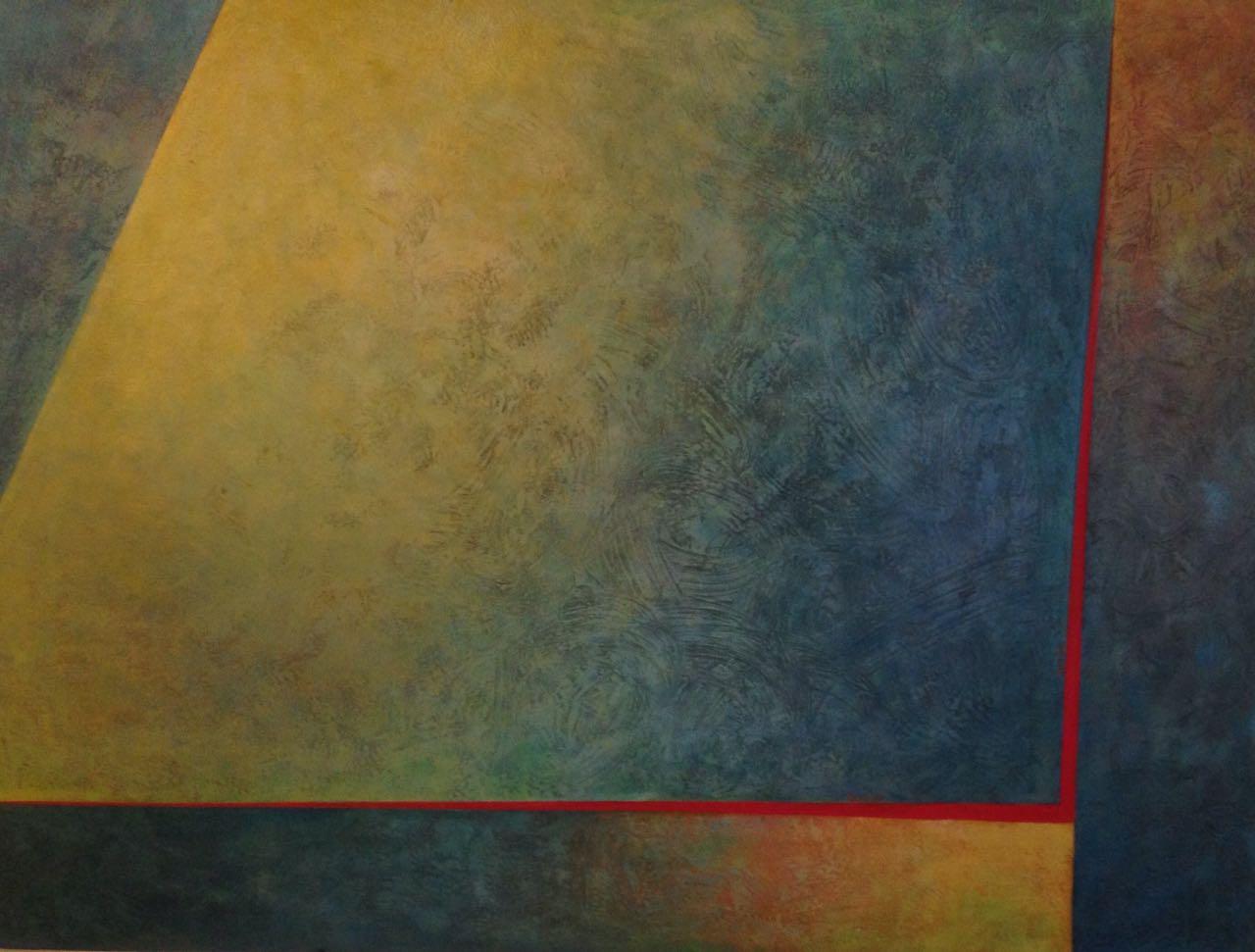 AR 1360 - Lando ( Sadi) - 120 x 160 - Abstrato -  1998 - Técnica Mista.jpg