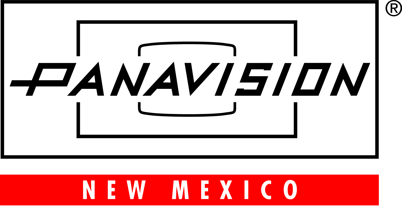 Special Thank You to James Flynn & Panavision New Mexico