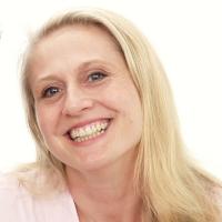 Reina Michaelson   Parent Programs Coordinator