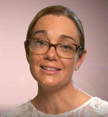 Hillary Milton   Clinical Psychologist