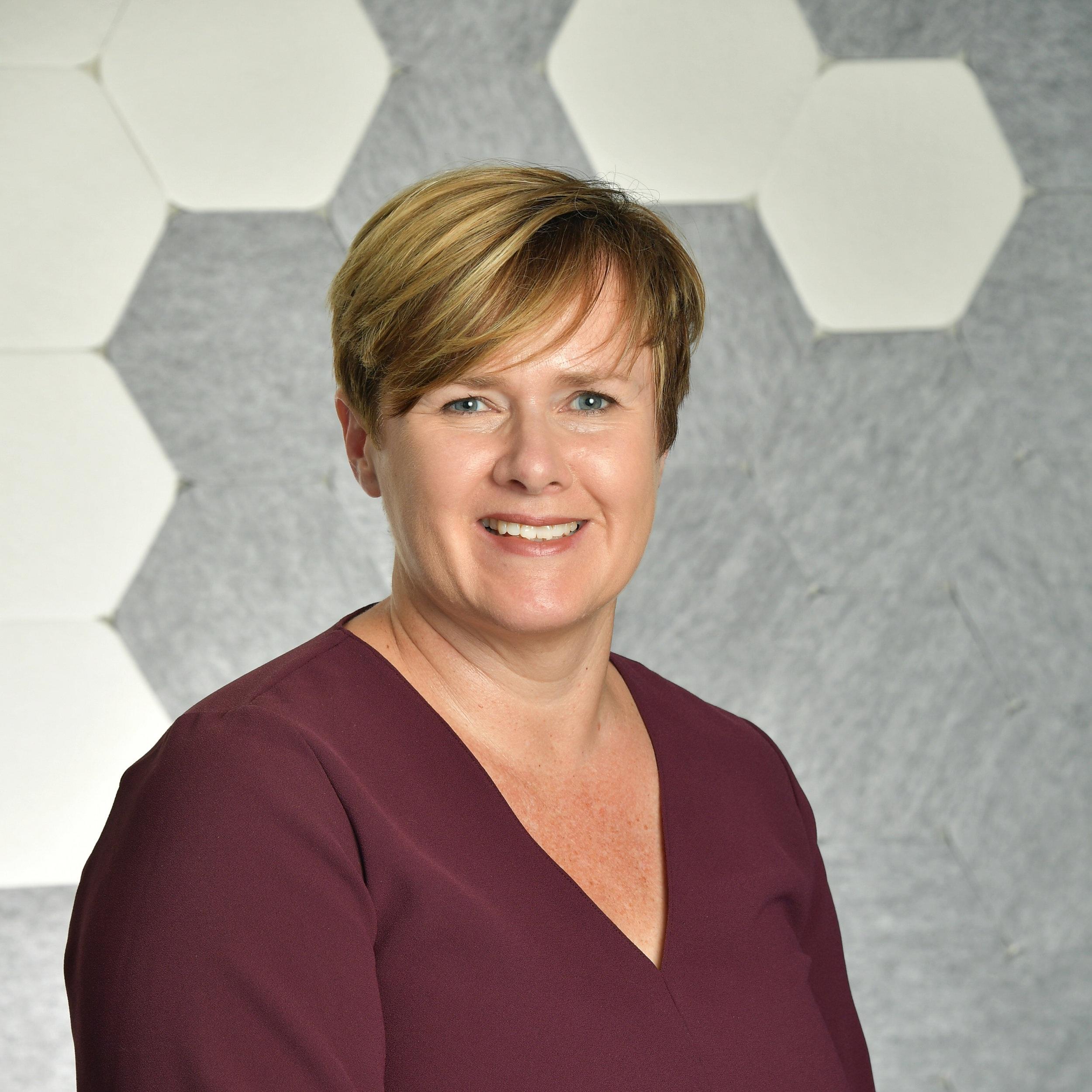 Janet Schorer, NSW Children's Guardian -