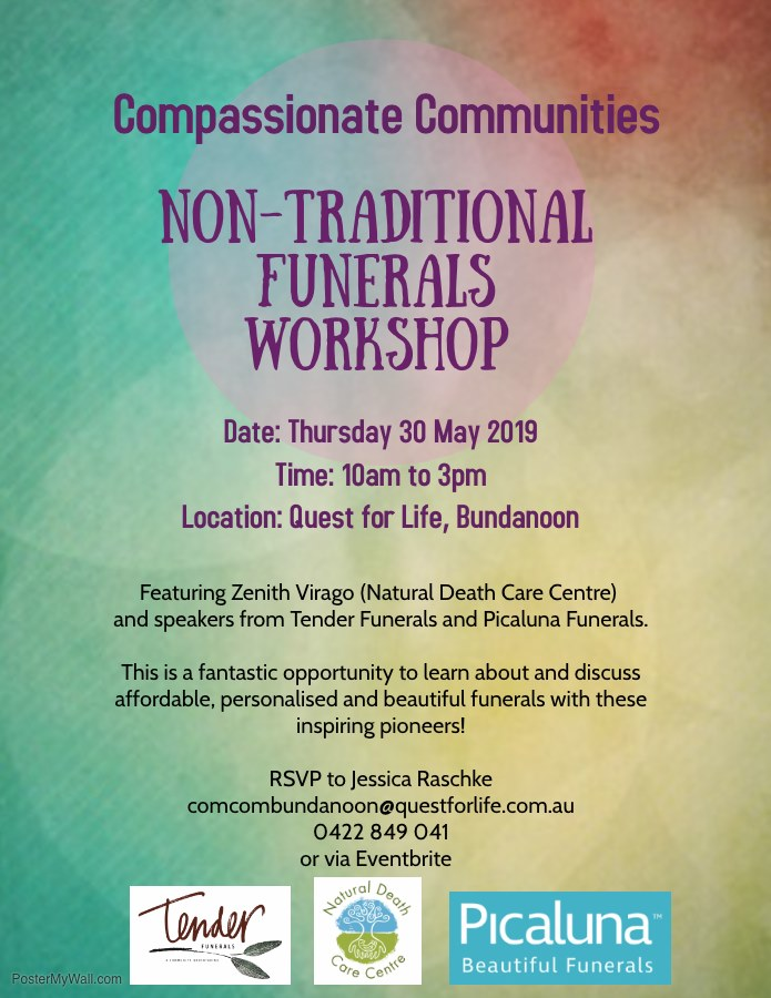 Non Traditional funerals workshop.jpg