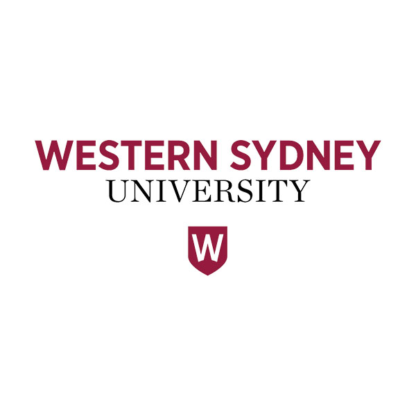 Western Sydney University are the research partners on this project -