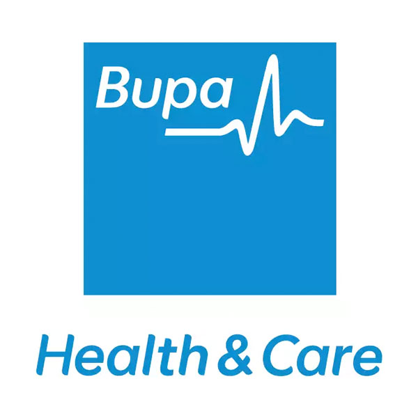 The founding supporter of this initiative is Bupa Health & Care -