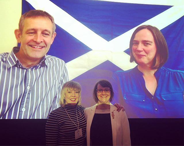 Loved presenting our Compassionate Communities work at #PHPCI in a symposium with Bonnie from Pallium Canada and Rebecca & Mark from the Scottish Partnership for Palliative Care (who presented via Zoom link). 🇦🇺 🇨🇦 🏴