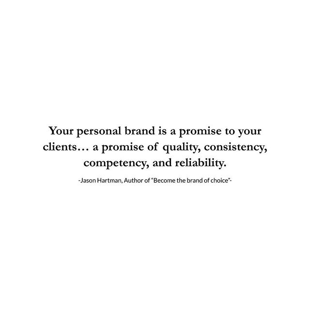 Does your brand reflect your business?