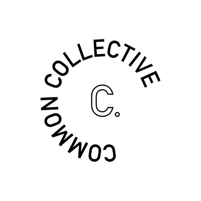 Logo and branding design for @commoncollectivesc  The Good Studio designed the brand, website, iconography as well as the print collateral and signage.  Starting out as a coworking space, Common Collective is now a collaborative studio full of talented Sunshine Coast creatives ✌🏻 Starting a business or maybe outgrown your brand? Get in touch today and let's start making magic!