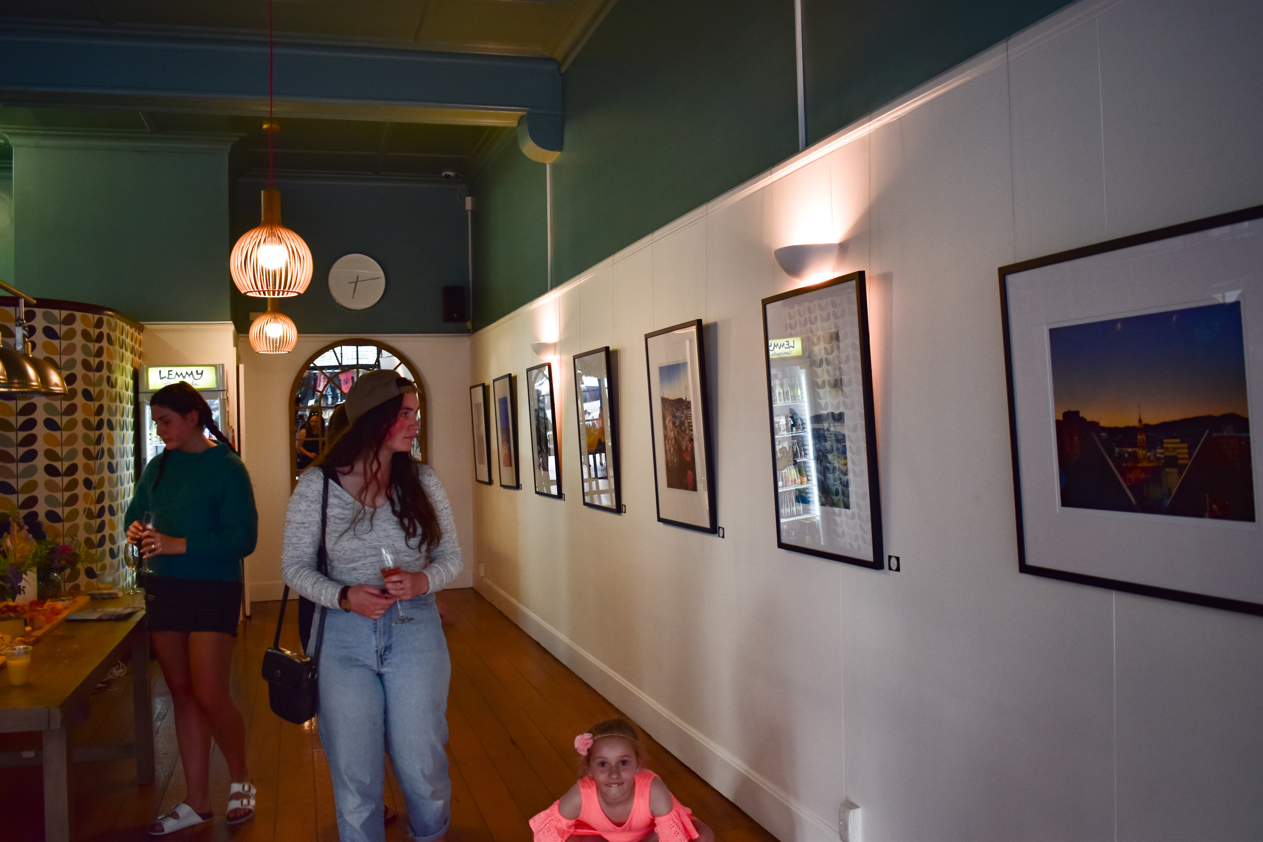 photography exhibition art