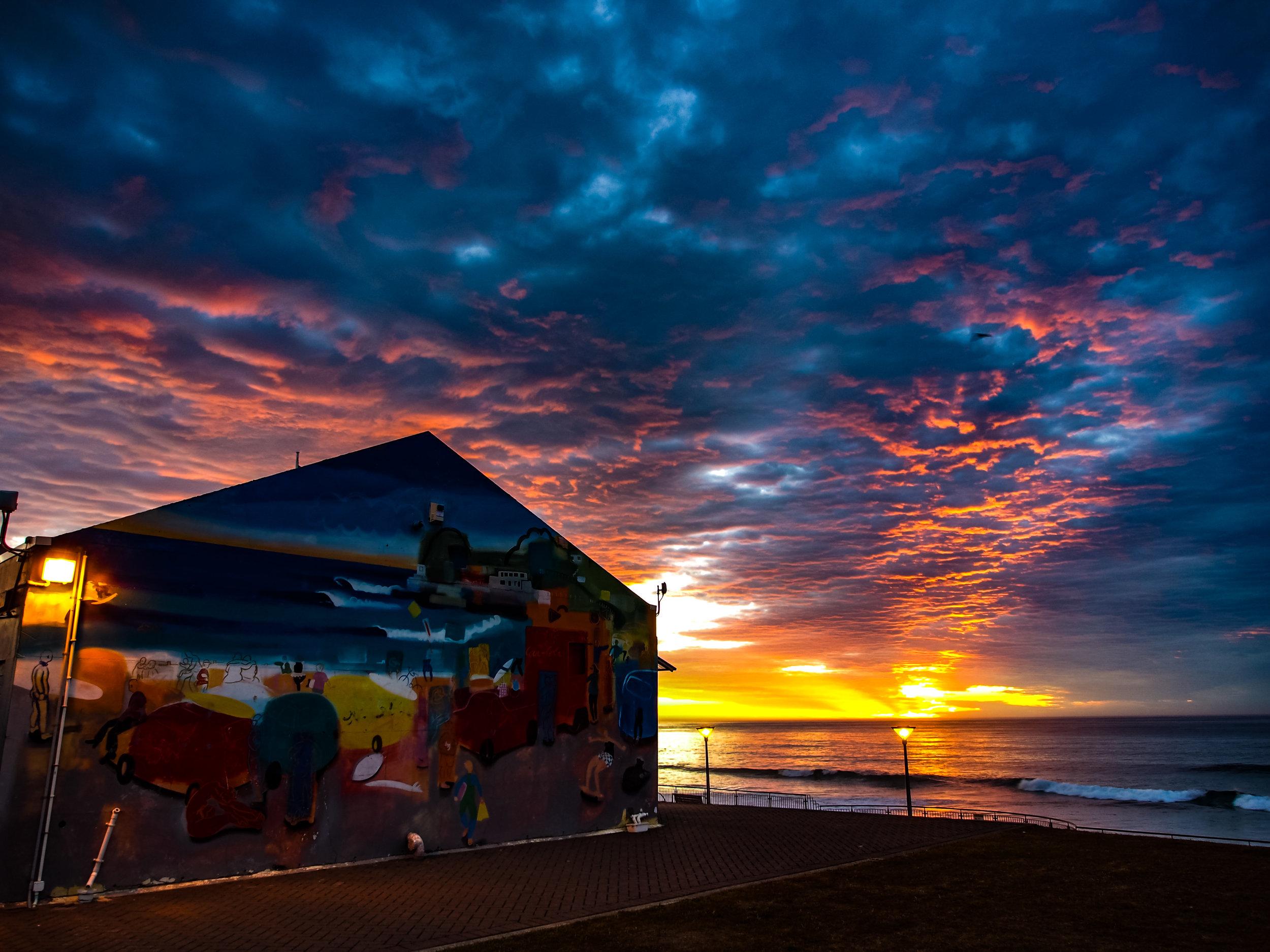 St Clair Surfclub Dunedin