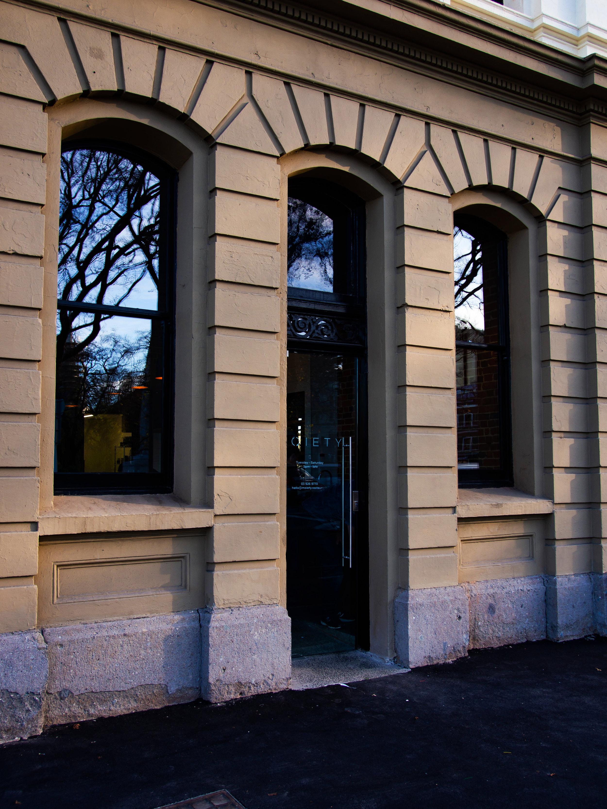 Outside Door Without Doorman.jpg