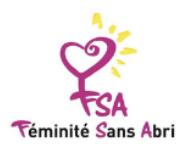 Association Loi 1901, créée le 27 Janvier 2017 ayant pour objet de redonner Dignité et Féminité aux femmes ainsi que Dignité aux hommes, enfants et familles, dans la précarité  http://feminitesansabri.fr/
