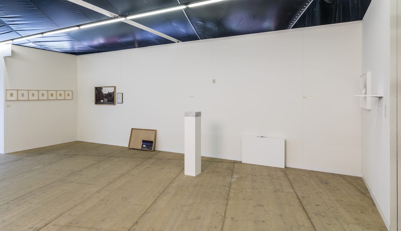 Installation view  Liste 19 Basel, Switzerland