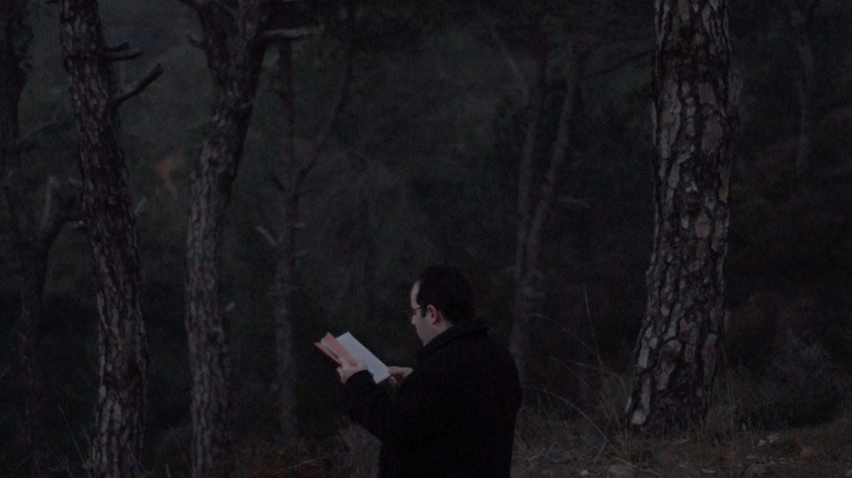 Charbel-joseph H. Boutros  No Light In White Light 2014 Video 11 mins.