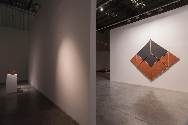 Installation view / Assemblage; 1980 - 1985