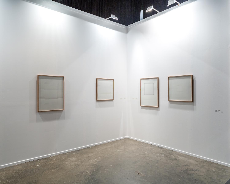 Installation view / Art Dubai 2016