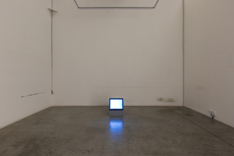 moonshow  Intervention by Saira Ansari