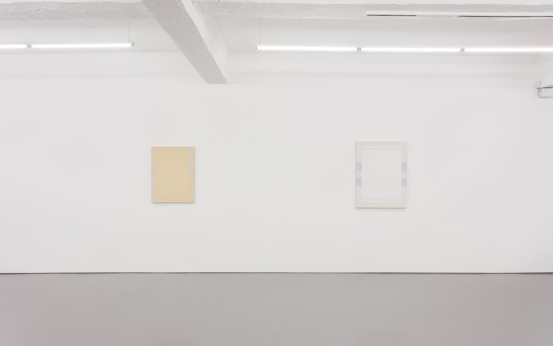 Installation view / CONDO NY hosted by Van Doren Waxter