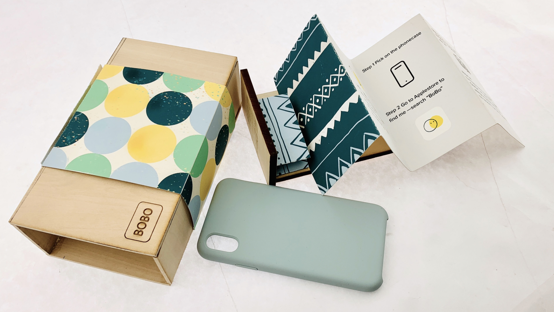 Packaging / instruction / product1.0