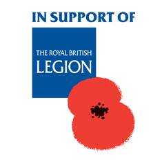 Support Royal British Legion
