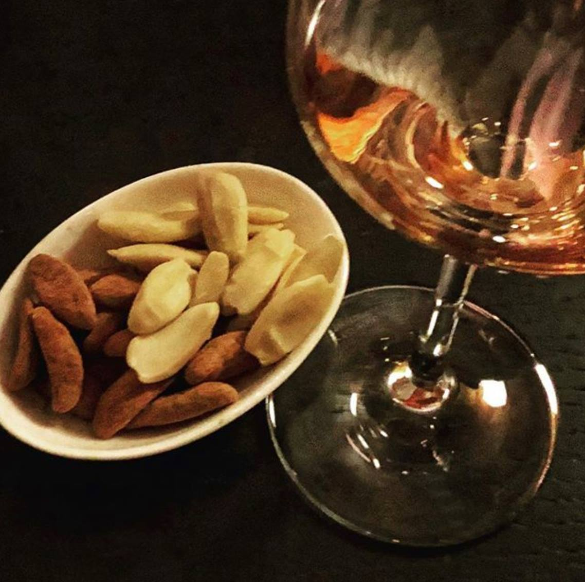 Mixing our Himalayan Pink Salted and Ecuadorian Cacao pili nuts is outrageously good.jpg