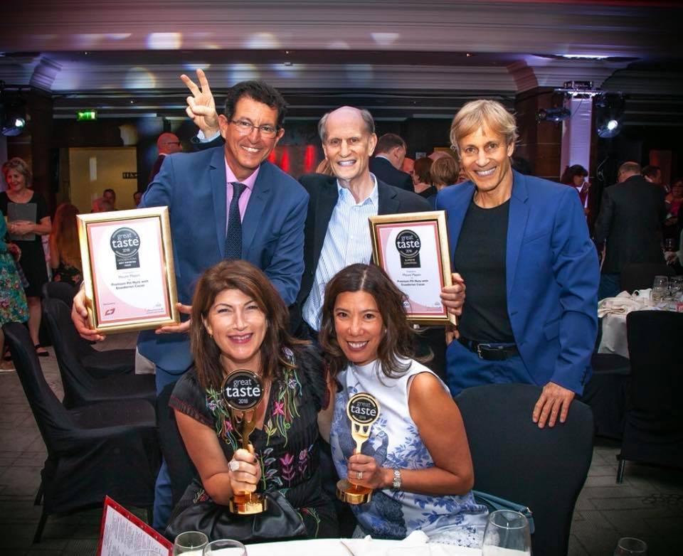 Great Taste Awards 2018
