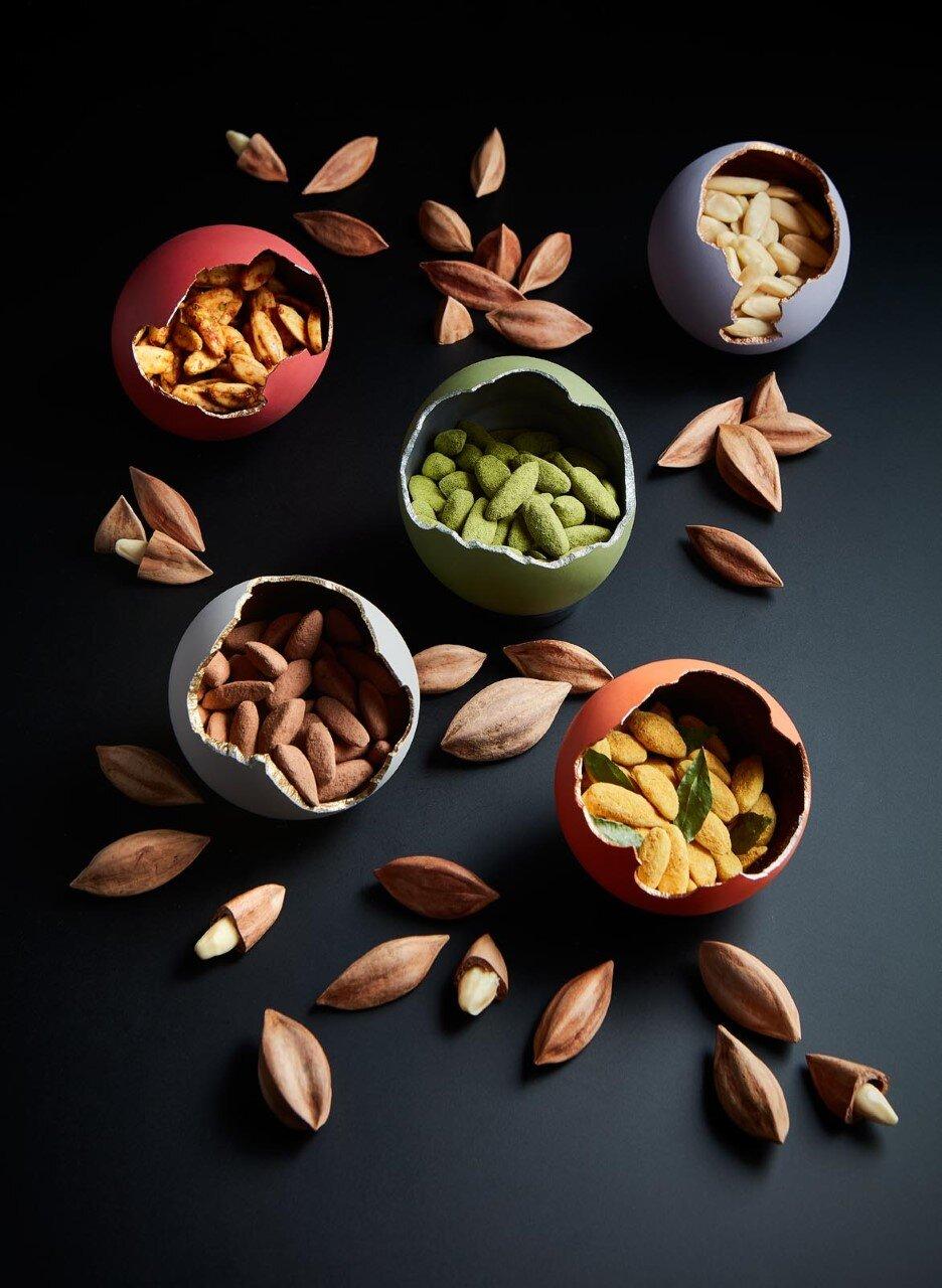 Great Taste 2019 Mount Mayon Premium Pili Nuts