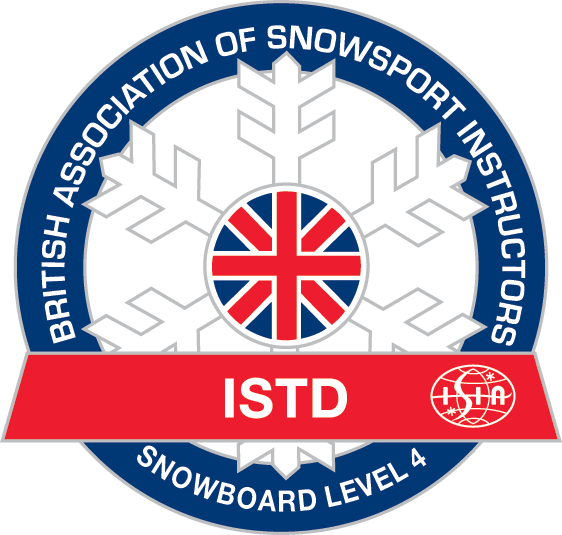 BASI Snowboard Level 4 ISTD