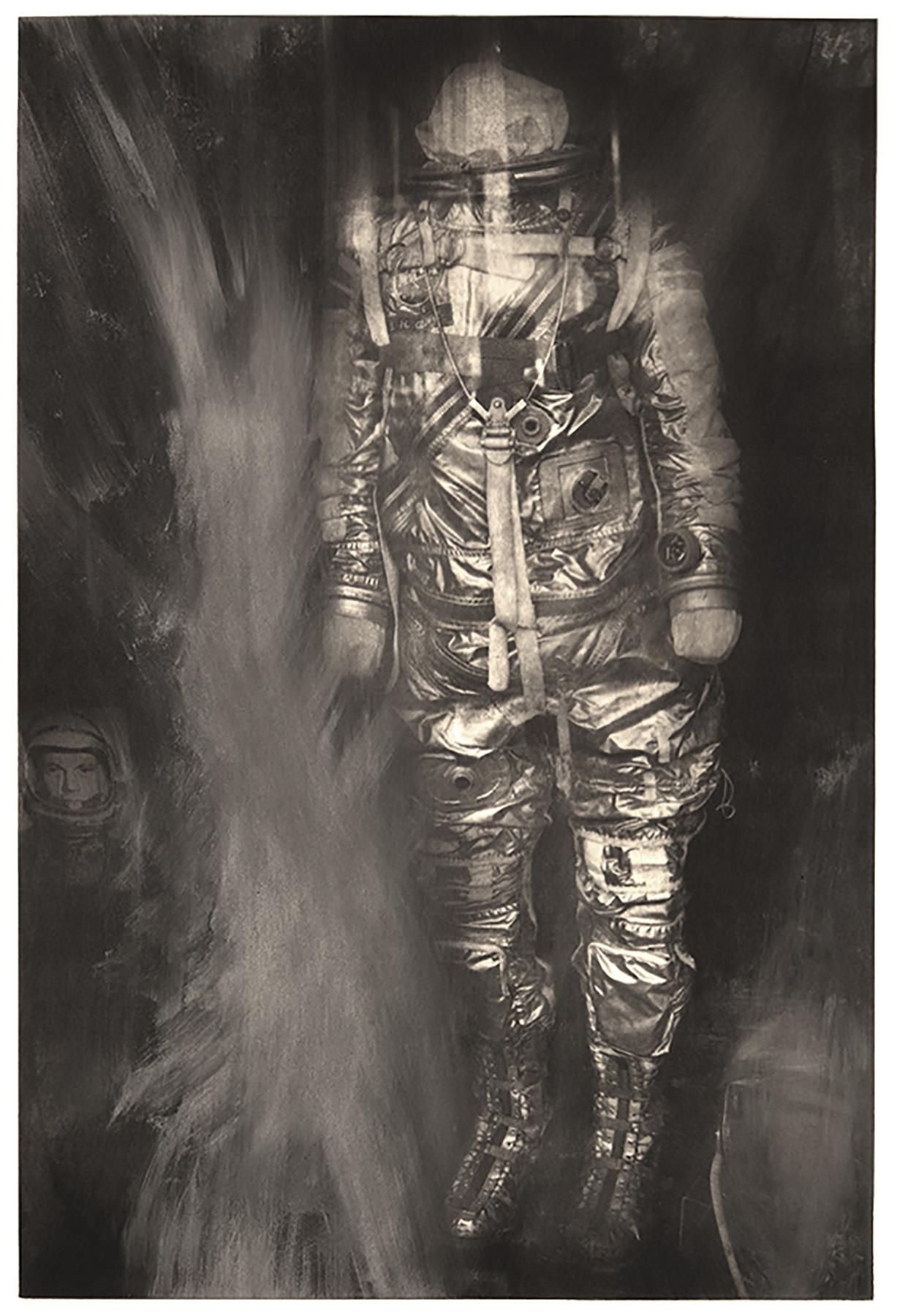 John Glenn's Space Suit II