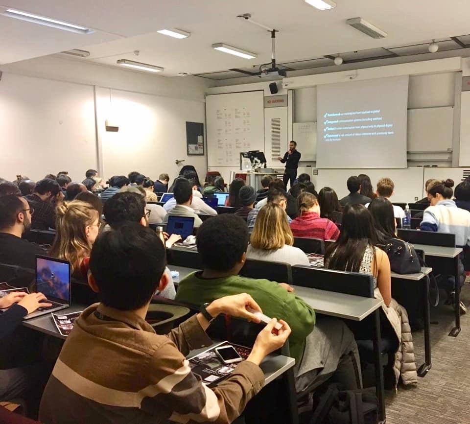 Arigami Multisensory Science Symposium UCLA