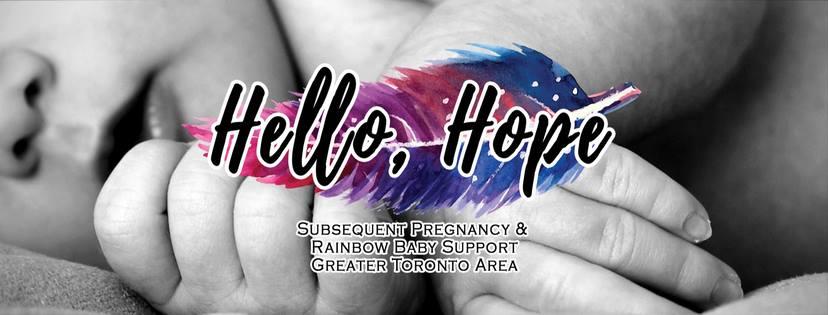 Greater Toronto Area Subsequent Pregnancy and Rainbow Baby Group - Toronto, Markham, North York, Pickering, Ajax, Whitby, Oshawa, Mississauga, Brampton