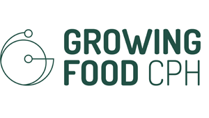 Growing Food CPH Stand No. A-033  Website