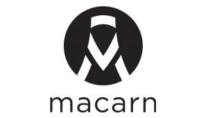 Macarn Stand No. A-091  Website