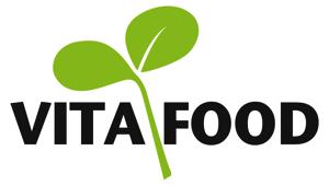 Vita Food Stand No. A-105  Website