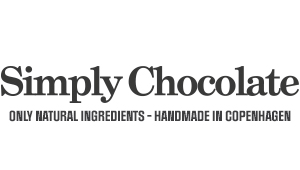 Simply Chocolate Stand No. A-118  Website