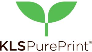 KLS PurePrint A/S Stand No. A-121  Website