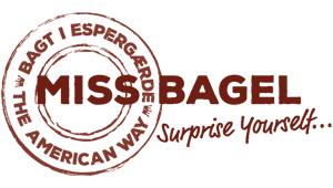 Miss Bagel Stand No. A-113  Website
