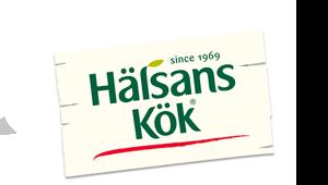 Hälsans   Kök   Stand No. A-026  Website